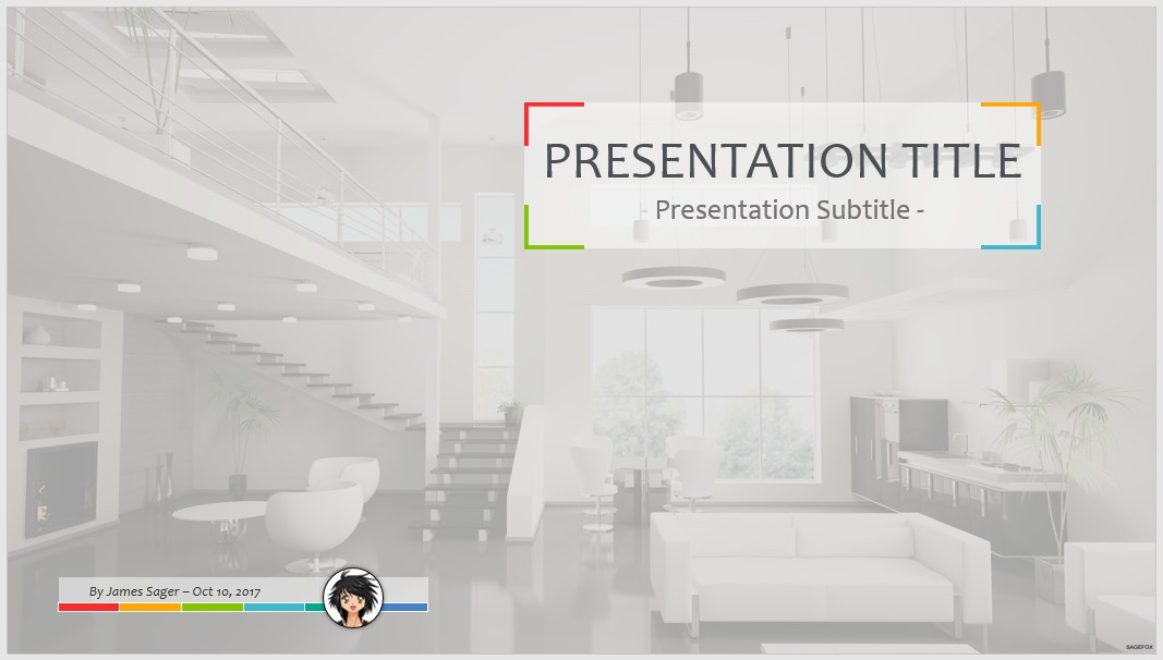 Free interior design ppt 62730 sagefox powerpoint templates interior design ppt toneelgroepblik