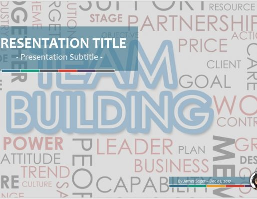 Team Building Powerpoint Free Team Building Powerpoint Templates