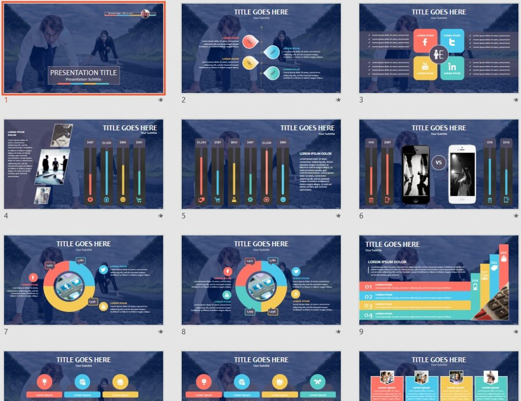 Free gender equality powerpoint 95693 sagefox powerpoint templates by james sager toneelgroepblik Image collections