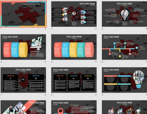 Games powerpoint free games powerpoint templates 15771 free free puzzle powerpoint toneelgroepblik Choice Image