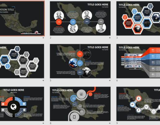 Mexico powerpoint free mexico powerpoint templates sagefox free mexico powerpoint toneelgroepblik Images