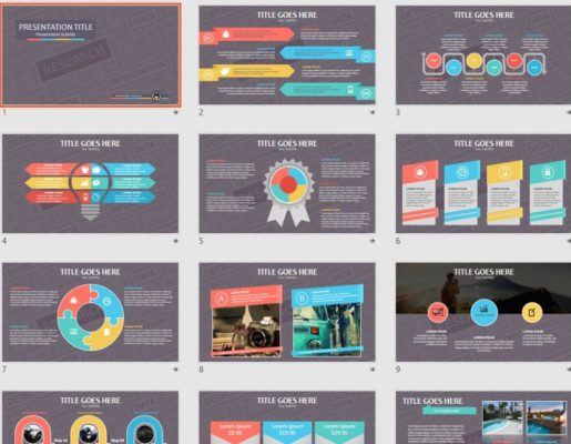 Research powerpoint free research powerpoint templates sagefox free research powerpoint toneelgroepblik Gallery