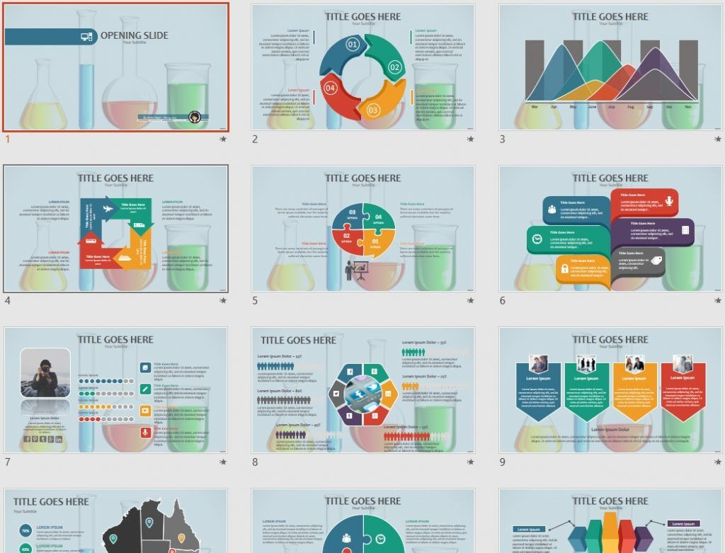 free chemistry ppt 61462 sagefox free powerpoint templates